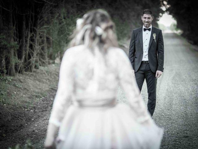 Il matrimonio di Antonio e Raffaella a Pisticci, Matera 16