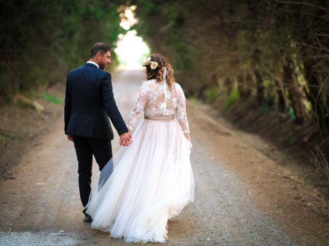 Il matrimonio di Antonio e Raffaella a Pisticci, Matera 18