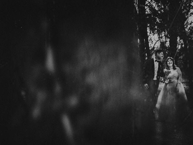 Il matrimonio di Antonio e Raffaella a Pisticci, Matera 21