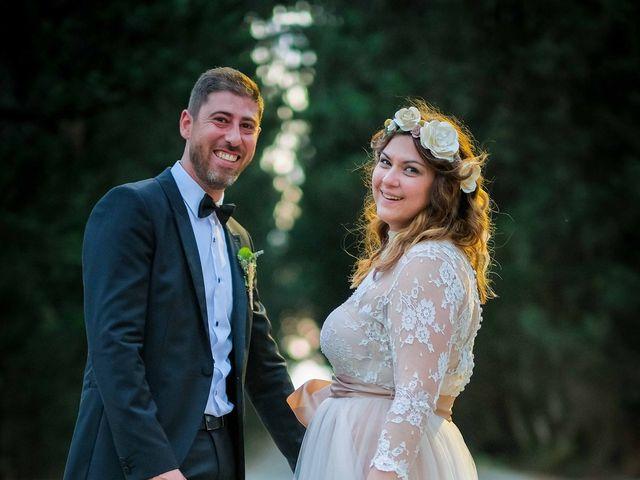Il matrimonio di Antonio e Raffaella a Pisticci, Matera 22