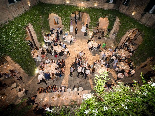 Il matrimonio di Antonio e Raffaella a Pisticci, Matera 25