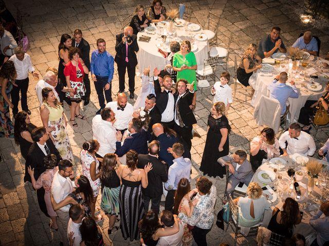 Il matrimonio di Antonio e Raffaella a Pisticci, Matera 26