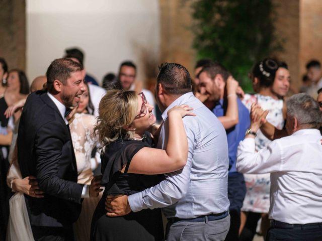 Il matrimonio di Antonio e Raffaella a Pisticci, Matera 28