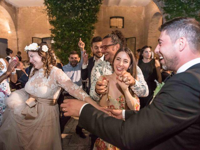Il matrimonio di Antonio e Raffaella a Pisticci, Matera 29