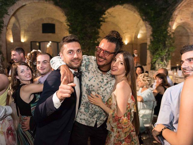 Il matrimonio di Antonio e Raffaella a Pisticci, Matera 30