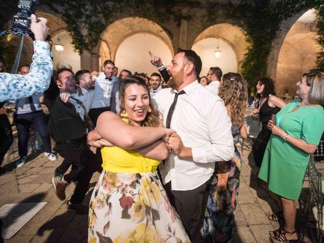 Il matrimonio di Antonio e Raffaella a Pisticci, Matera 34