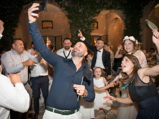 Il matrimonio di Antonio e Raffaella a Pisticci, Matera 35