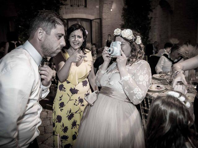 Il matrimonio di Antonio e Raffaella a Pisticci, Matera 36