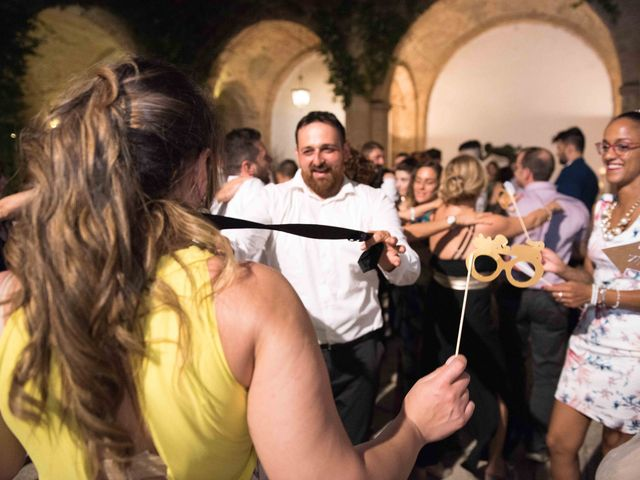 Il matrimonio di Antonio e Raffaella a Pisticci, Matera 38