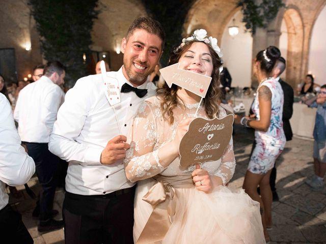 Il matrimonio di Antonio e Raffaella a Pisticci, Matera 39