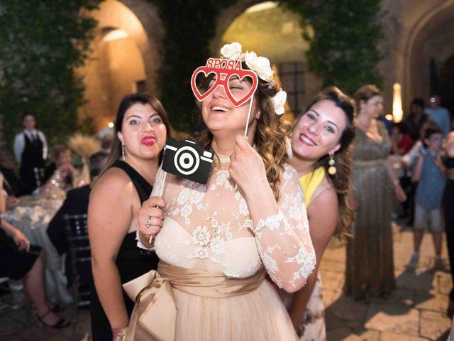 Il matrimonio di Antonio e Raffaella a Pisticci, Matera 41