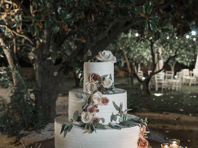 Il matrimonio di Antonio e Raffaella a Pisticci, Matera 53