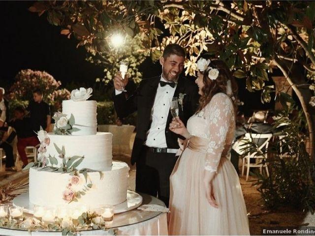 Il matrimonio di Antonio e Raffaella a Pisticci, Matera 55