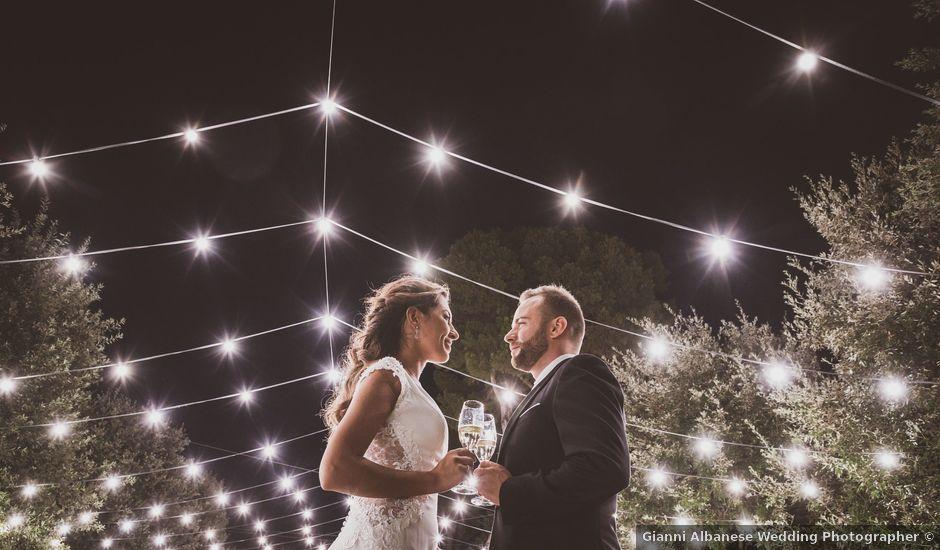 Il matrimonio di Vincenzo e Marica a Corato, Bari