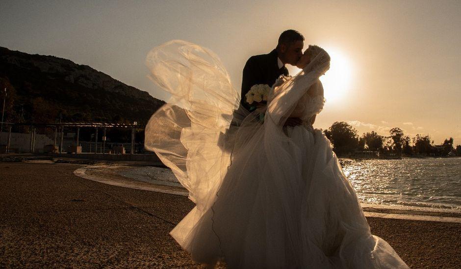 Il matrimonio di Alessandro  e Silvia  a Quartu Sant'Elena, Cagliari