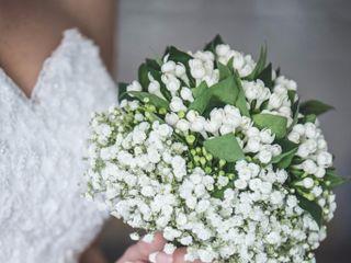 Le nozze di Mirela e Fabio 2
