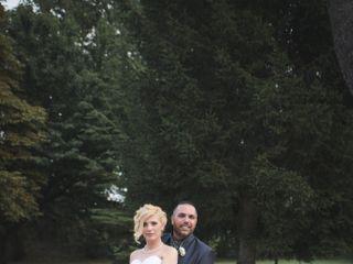 Le nozze di Mirela e Fabio 3