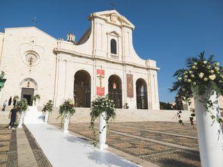 Le nozze di Elga e Diego 1