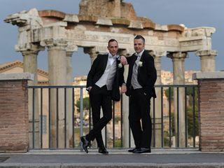 Le nozze di Federico e Gabriele
