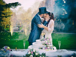 Le nozze di Cinzia e Alessandro 2