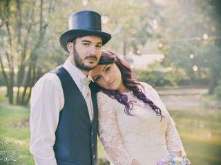 Le nozze di Cinzia e Alessandro 3