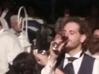 Le nozze di Sara Eleonora e Alessandro 1