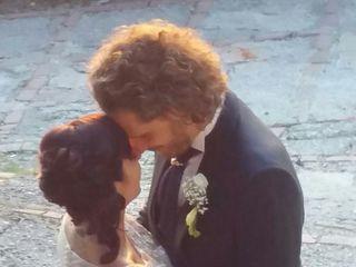 Le nozze di Sara Eleonora e Alessandro 2