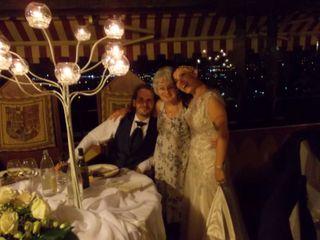 Le nozze di Sara Eleonora e Alessandro 3