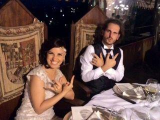 Le nozze di Sara Eleonora e Alessandro