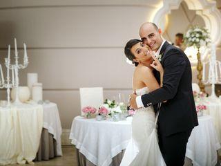Le nozze di Lucia e Mimmo