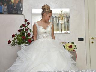Le nozze di Noemi e Federico 1