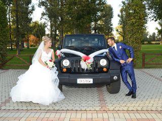 Le nozze di Noemi e Federico 3