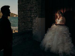Le nozze di Fabio e Carla 2
