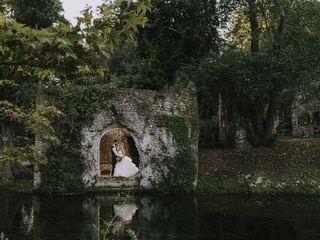 Le nozze di Fabio e Carla 3
