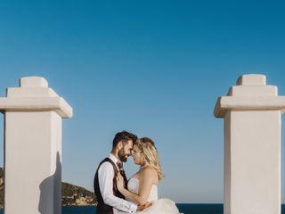 Le nozze di Fabio e Carla