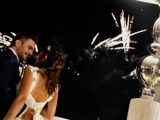 Le nozze di Alessandro e Anna