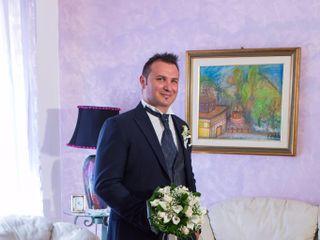Le nozze di Stefania e Ugo 1