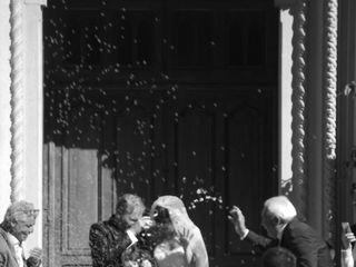 Le nozze di Alessandra  e Alex 3