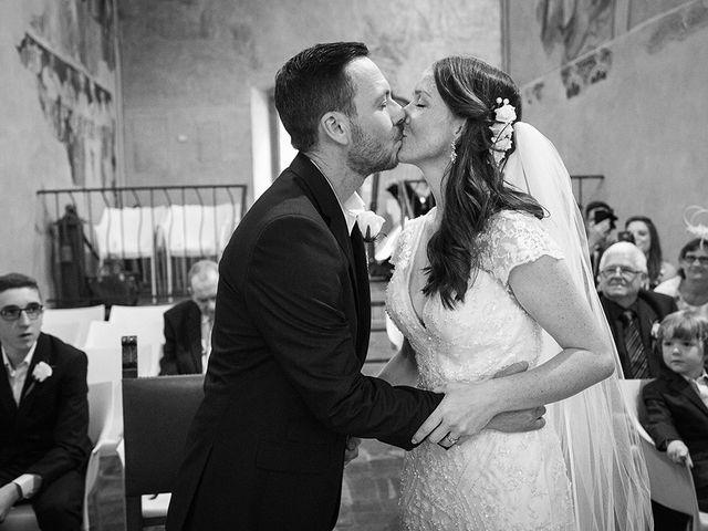 Il matrimonio di Mark e Sally a Firenze, Firenze 14
