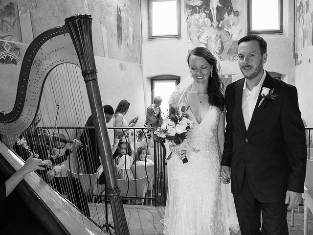 Il matrimonio di Mark e Sally a Firenze, Firenze 15