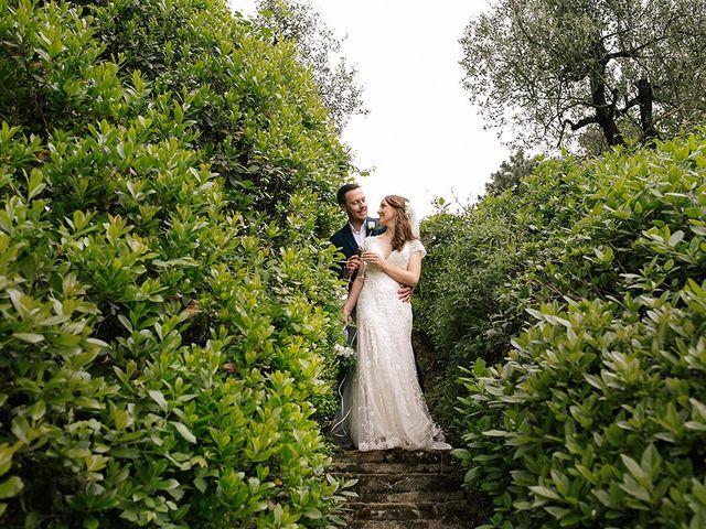 Il matrimonio di Mark e Sally a Firenze, Firenze 25