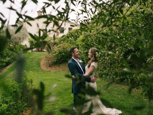 Il matrimonio di Mark e Sally a Firenze, Firenze 34
