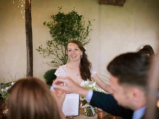 Il matrimonio di Mark e Sally a Firenze, Firenze 48