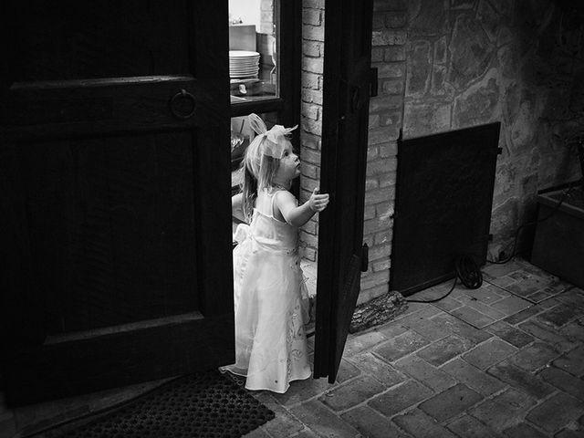 Il matrimonio di Mark e Sally a Firenze, Firenze 55