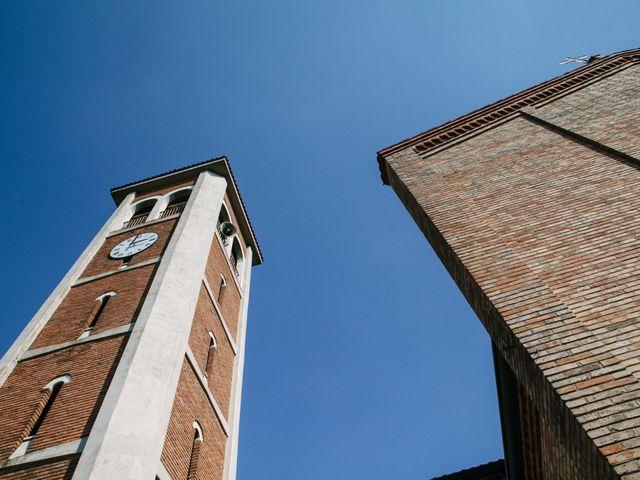 Il matrimonio di Gabriele e Natalia a Cesena, Forlì-Cesena 2