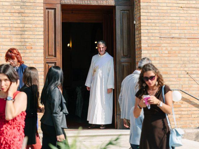 Il matrimonio di Gabriele e Natalia a Cesena, Forlì-Cesena 4