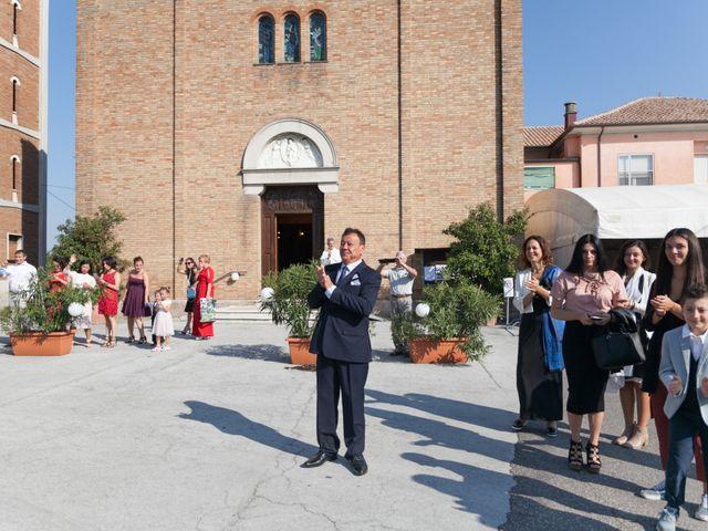Il matrimonio di Gabriele e Natalia a Cesena, Forlì-Cesena 5
