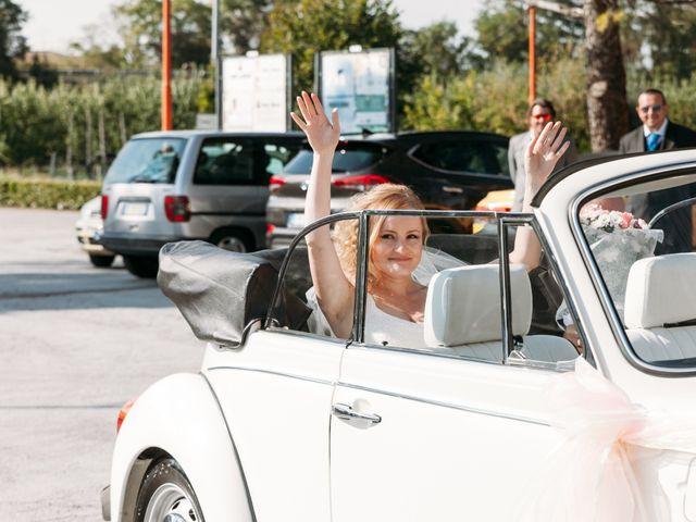 Il matrimonio di Gabriele e Natalia a Cesena, Forlì-Cesena 6