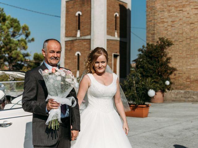Il matrimonio di Gabriele e Natalia a Cesena, Forlì-Cesena 10