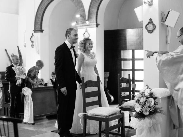 Il matrimonio di Gabriele e Natalia a Cesena, Forlì-Cesena 12